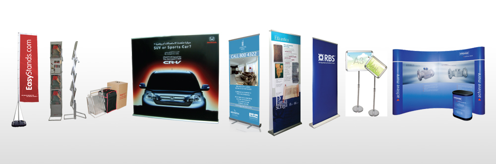 Signs And Stands Advertising Indoor Outdoor Signs 3d